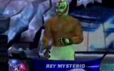 smackdown 2006 rey mysterio