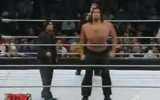 Khali vskane vsbigdaddy vs mark henry