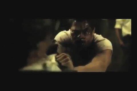 Brad Pitt - Dövüş Kulübü