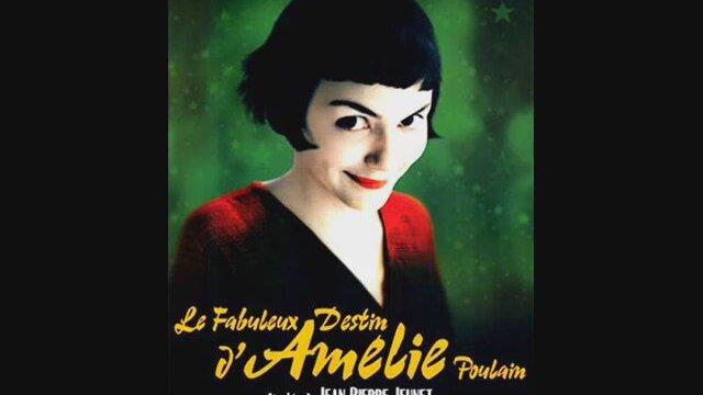 Amelie Film Müziği - La Valse D' Amelie
