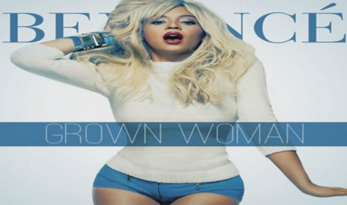 Beyonce - Grown Woman