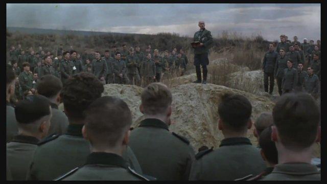 Stalingrad (1993) Fragman