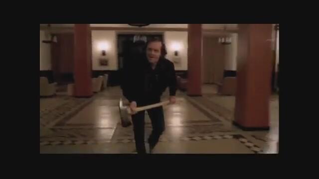 The Shining – Dick Hallorann'ın ölümü