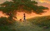 Winnie The Pooh Türkçe Fragman