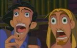 The Road To El Dorado Fragmanı