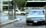 In The Line Of Fire Fragmanı