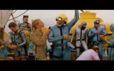The Life Aquatic with Steve Zissou Fragmanı