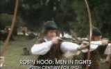 Robin Hood: Men in Tights Fragmanı