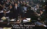 Guilty By Suspicion Fragmanı