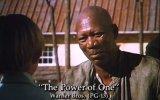 The Power Of One Fragmanı