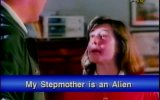 My Stepmother Is An Alien Fragmanı