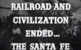 Santa Fe Trail Fragmanı