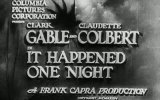 It Happened One Night 2. Fragmanı