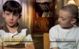 Çizgili Pijamalı Çocuk - Röportajlar