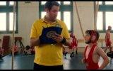 Saftirik Greg'in Günlüğü - Güreş Sahnesi 2