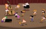 Phineas And Ferb 4. Fragmanı