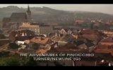Pinocchio\'s Christmas 1. Fragmanı