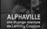 Alphaville (1965) fragman