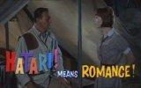 Hatari! (1962) fragman