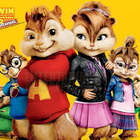 Alvin and the chipmunks Kanalı